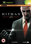 Hitman: Blood Money /Xbox