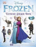 Ultimate Sticker Book