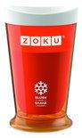Zoku Slush- en Milkshake Maker - 0.25 l - Oranje