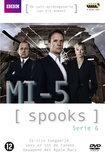Spooks - Serie 6