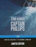 Captain Phillips (Blu-ray steelbook)