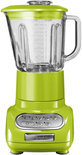 KitchenAid Blender Artisan 5KSB555EGA - Groen