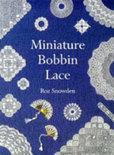 Miniature Bobbin Lace