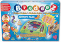 Bindeez Activity Pack Box