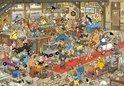 Jan van Haasteren De Hondenshow - Puzzel - 3000 stukjes