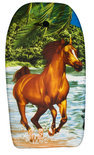 Bodyboard Paard 83 Cm