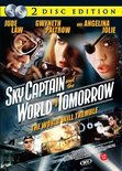 Sky Captain and the World Of Tomorrow (2DVD)