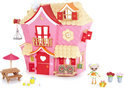 Mini Lalaloopsy Sew Sweet Speelhuis