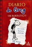 Diario de Greg, un Renacuajo