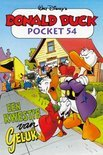 Donald Duck Pocket / 054 Een kwestie van geluk
