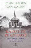 Kapotte plantage (ebook)