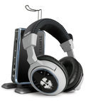 Turtle Beach Ear Force Phantom Call Of Duty: Ghosts Draadloze Surround Gaming Headset PS3 + PS4 + Xbox 360 + Mobile