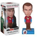 Funko: Big Bang Theory: Sheldon Wacky Wobbler