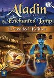 Aladdin & The Enchanted Lamp