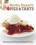 Martha Stewart's New Pies and Tarts