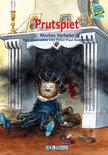 Samenleesboeken / Prutspiet