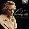Beethoven; Complete Piano Concertos