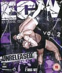 Wwe - Ecw Unreleased Volume 4