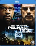 The Taking Of Pelham 123 (Blu-ray)