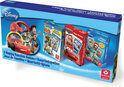 Disney Pixar Kwartet - 3 Pack