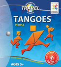 Magnetic Travel Tangram - Mensen