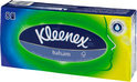 Kleenex Balsam-zakdoek 8x9 st