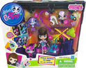 Littlest Pet Shop - Blythe Band