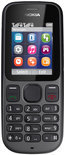 Nokia 101 - Zwart - Dual Sim