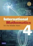International Mathematics 4 For The Middle Years