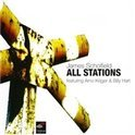 ALL STATIONS / SCHOLFIELD, JAMES FEAT. KRIJGER, AR