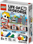 LEGO Life of George - 21201