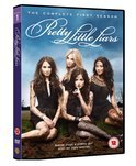 Pretty Little Liars S1 (Import)