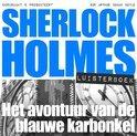 Sherlock Holmes: Het avontuur van de blauwe karbonkel