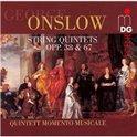 Chamber Music:Quintets Op