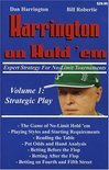 Harrington on Hold 'Em, Volume 1