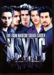 N Sync - Live Madison Square Garden