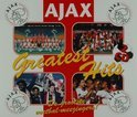 Ajax - Greatest Hits (2 CD)