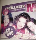 Power (Ltd. Ed./Incl. Dvd)