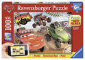 Ravensburger Cars in Action - Puzzel