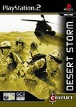 Conflict Desert Storm