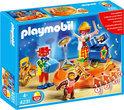 Playmobil Circus Orkest met Muziek - 4231