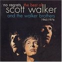 The No Regrets: Best Of Scott Walker And The Walker Brothers