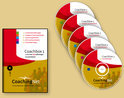 CoachingNet Coachbox 5 CD's / 1 + 285 werkbladen