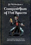 Dr. Burnorium's Compendium of Hot Sauces
