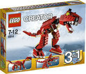 LEGO Creator Prehistorische Jagers - 6914