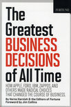 Fortune the Greatest Business Decisions of All Time