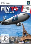 Fly To France (FS X + FS 2004 Add-On)  (DVD-Rom)