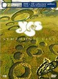 Yes - Symphonic Live (Plus bonus cd)