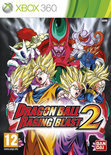 Dragon Ball Z, Raging Blast 2 (Classics)  Xbox 360