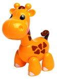 First Friends Giraffe